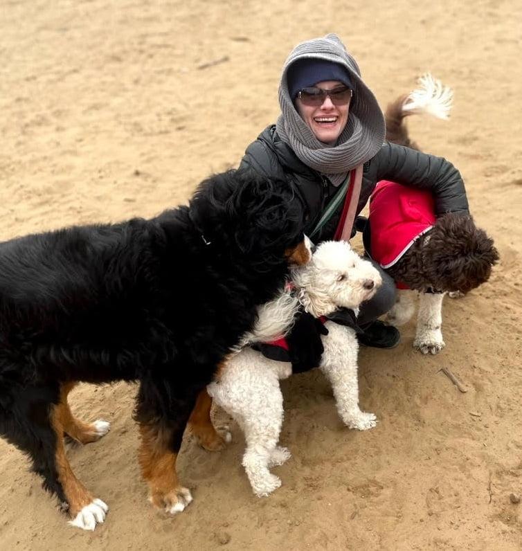 dog park Mississauga